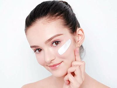新透白美肌夜間祛斑修護凝霜