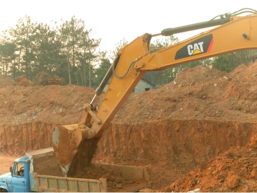 宿松X065墨煙至兩河口段改建工程