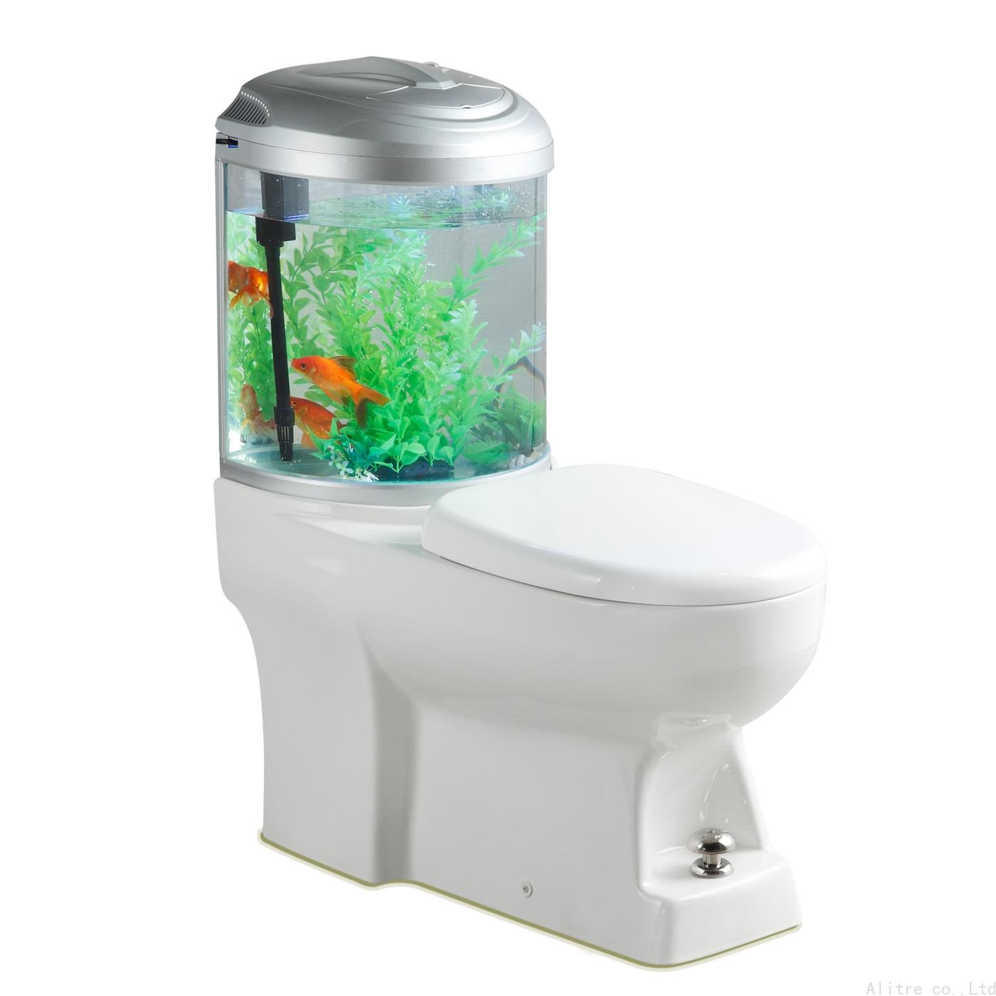 A Litre Health Toilet Alitre Co Ltd