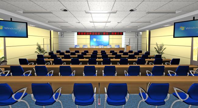 学校多媒体会议系统解决方案