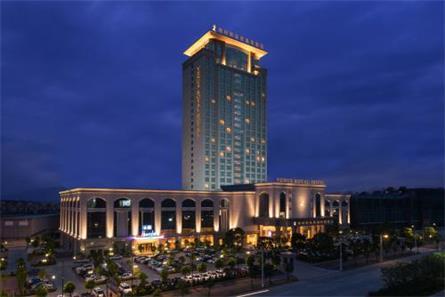 酒店和记官网解决方案