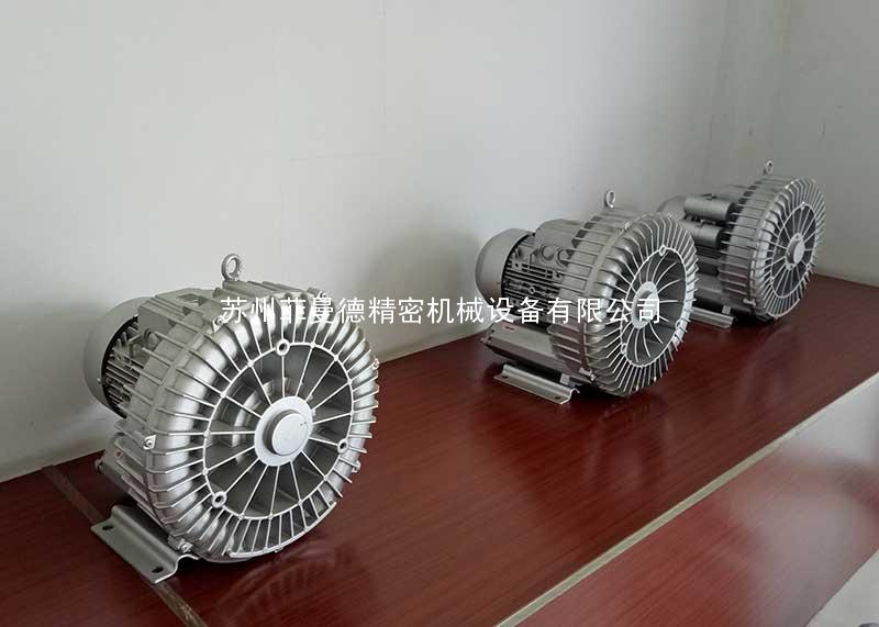 旋涡气泵风机11