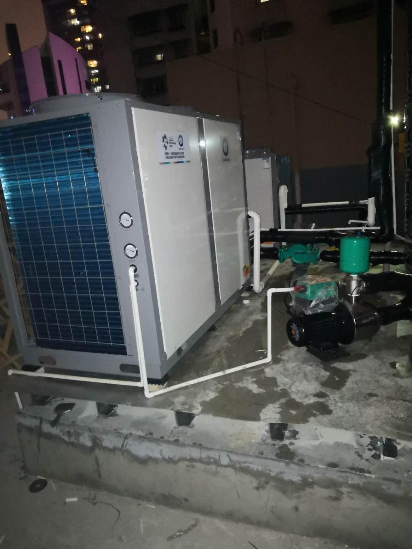 贵阳酒店热水工程