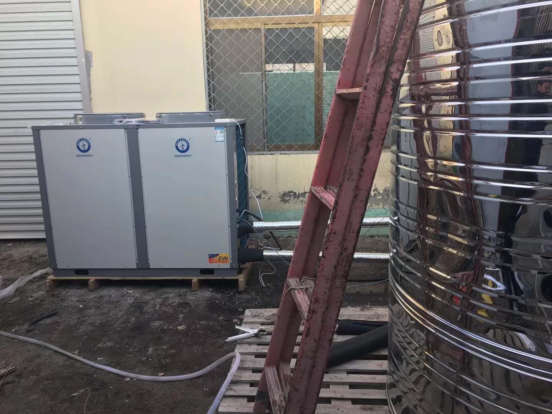 学校热水工程