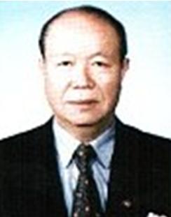 永远荣誉主席兼参议张朝江