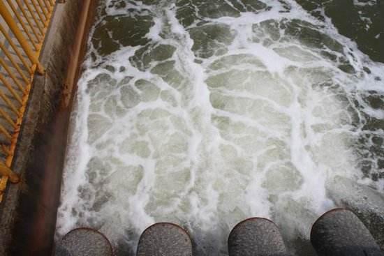 造纸厂水处理