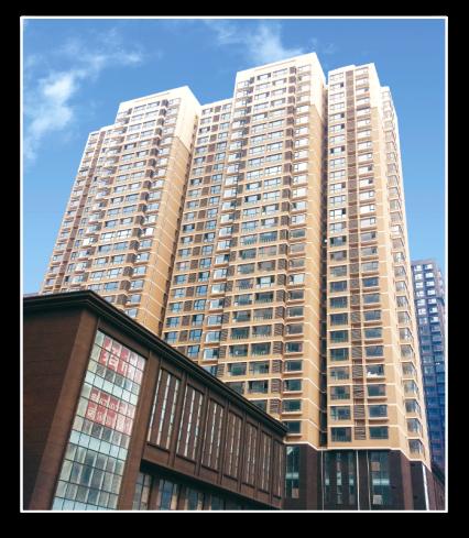 众美·现代城