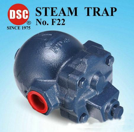 DSC-F22,F22F浮球式疏水阀
