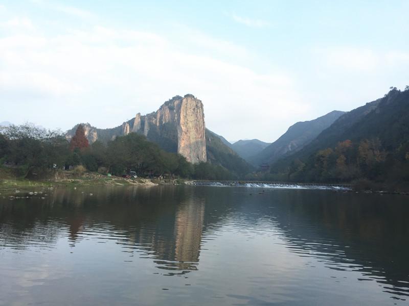 仙都风景区-景点-丽水旅游-商城-丽水冠驰租车