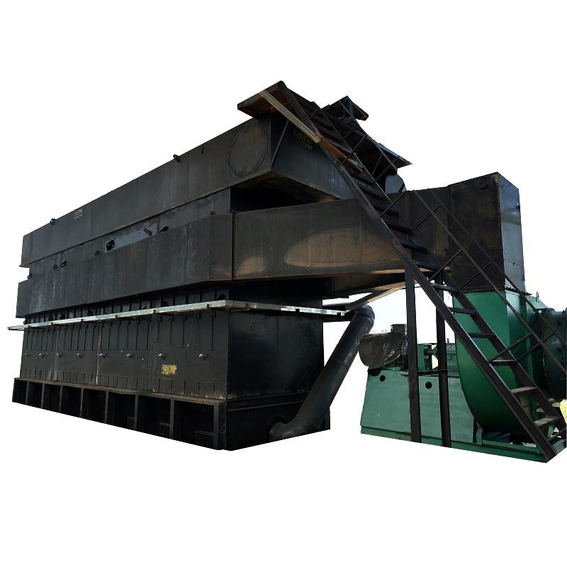 型煤烘干炉