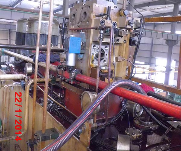 1800T液压系统维修
