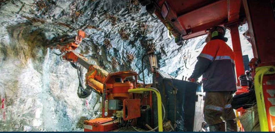 矿业解决方案
