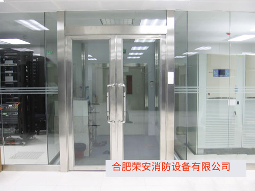 安徽防火门公司