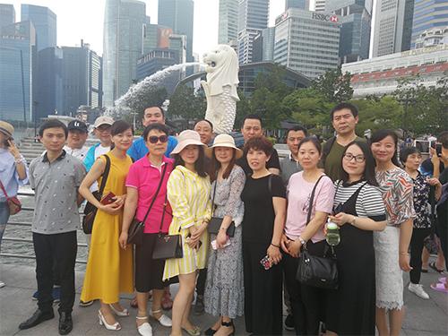 2018年新加坡