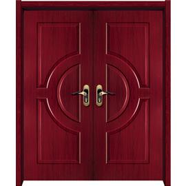 对开门2号