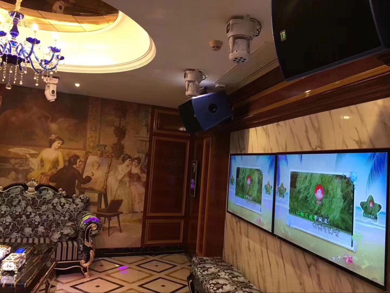 金三角KTV