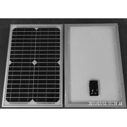 20-30W太阳能电池板