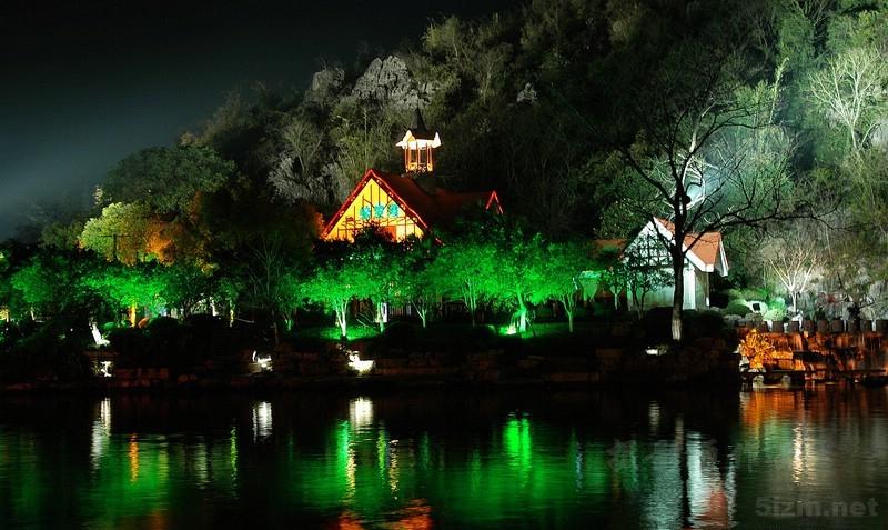 园林景观照明