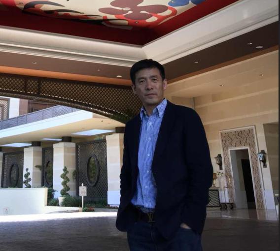 会长 谭逊 公司名称 沈阳东越实业有限公司