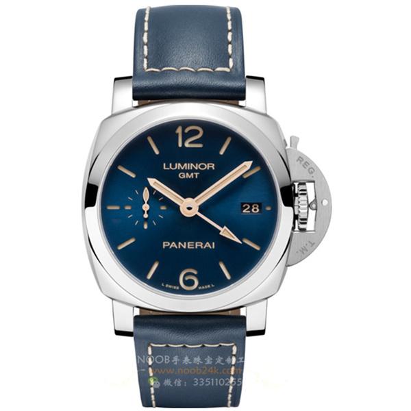 【KW厂】沛纳海LUMINO1950系列PAM00688机械腕表