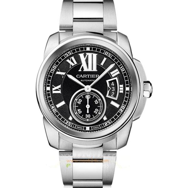 【JF厂】卡地亚CALIBRE DE 系列W7100016腕表