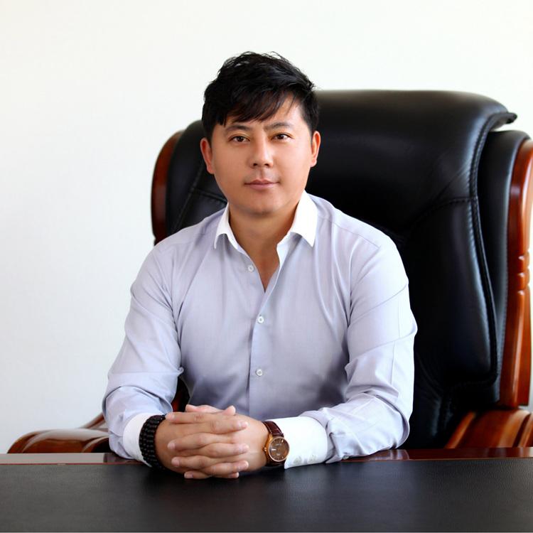 乾鑫米业总经理