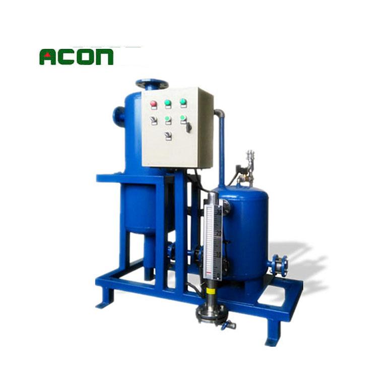 SZP自動疏水加壓器(電磁型)