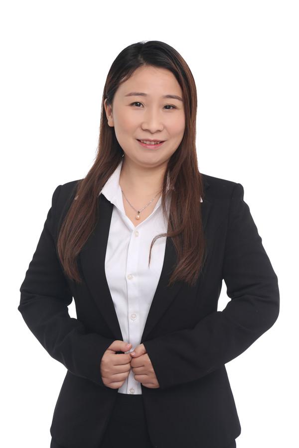 资深海外房产顾问 Lisa