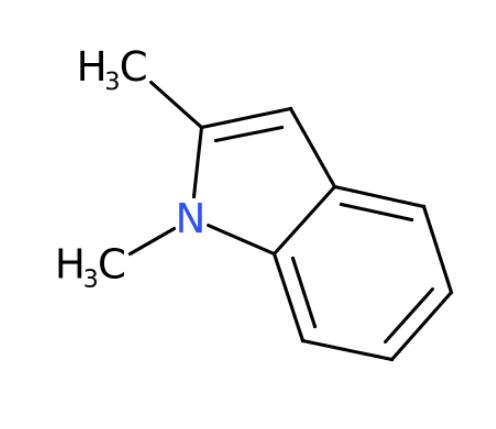 875-79-6  1,2-Dimethylindole