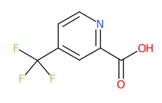 588702-62-9    4-(TRIFLUOROMETHYL)PYRIDINE-2-CARBOXYLICACID