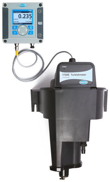 水质浊度测量仪
