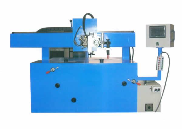 数控纵缝焊接专机