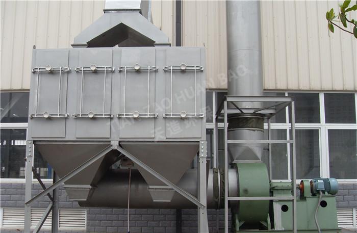 印染废气处理设备:橡胶废气处理设备多少钱