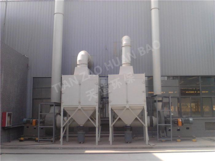 新疆除尘环保设备:矿山除尘设备厂家