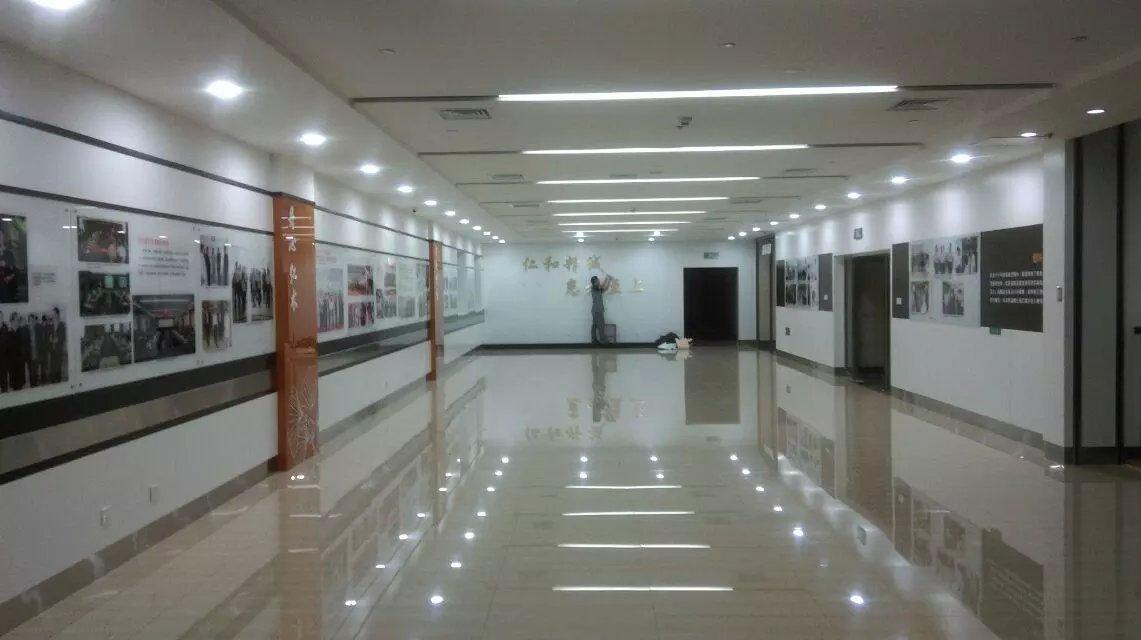 qy88千亿国际装饰公司只要集室内设计、预算、施工、材料于一体的专业化设计公司