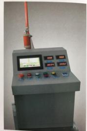 硅橡胶材料交直流油中击穿强度试验装置