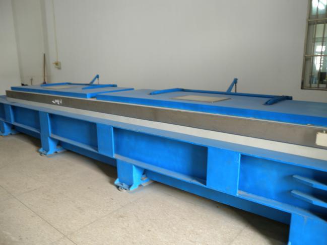 热机试验系�统(卧式)