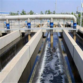 工业污水处理厂