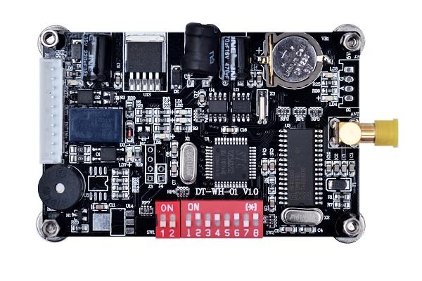 旭龙智能电梯IC卡管理系统内选全控/外呼型    系统组成及功能介绍