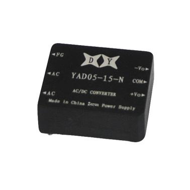ACDC5W-25W電源模塊