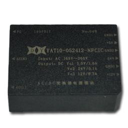 10W隔离交流电源模块