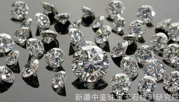 50分钻石比40分钻石贵近一倍?买钻石必须了解克拉溢价