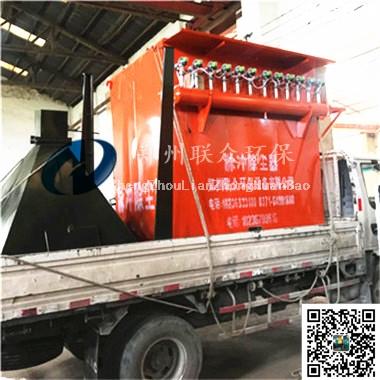 郑州锅炉厂  96袋
