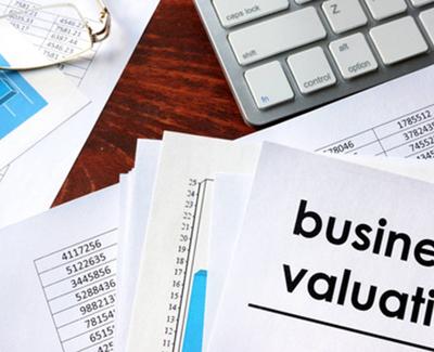 企业抵押评估