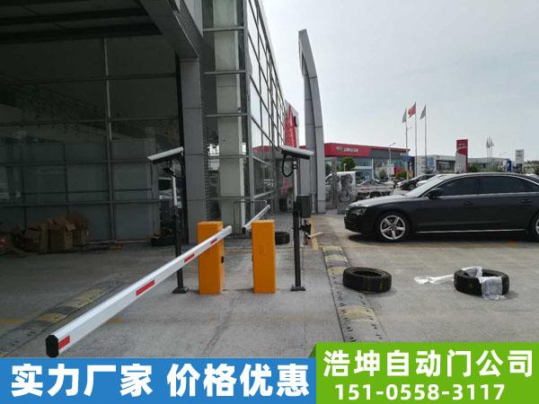 阜陽車牌識別系統的三大標準