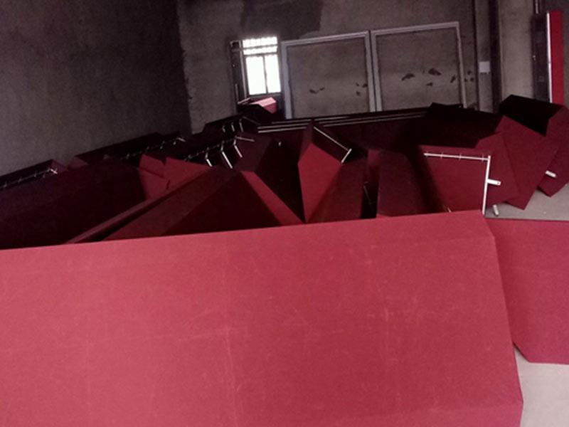 合肥固定式遮阳篷厂家