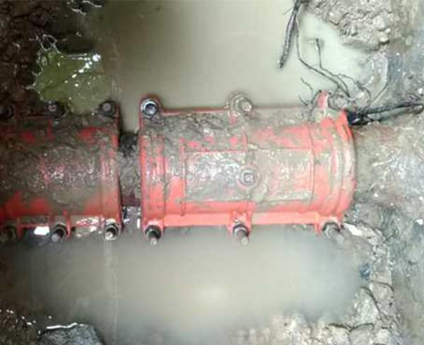 管道维修及铺设安装