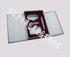 徽章盒定制