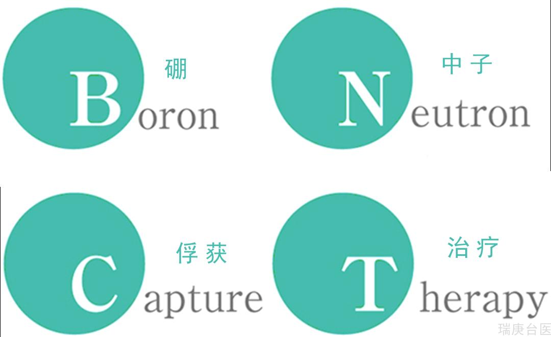 BNCT | 先端醫療硼中子俘獲治療技術