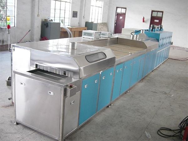 EDI纯水机器